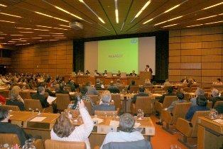 WFWP Presentation Bridge of Peace