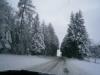Waldviertel winter