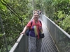 Mossman Gorge, sky walk
